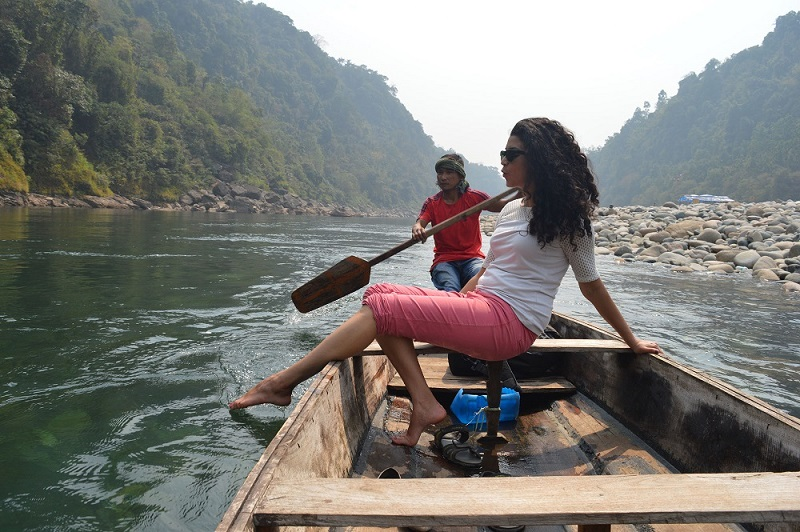 An all women trip to the enthralling NorthEast India